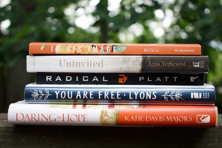 Top Christian Books Every 20-Something Should Read
